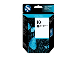 HP 10 Ink Cartridge