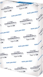 Hammermill Copy Plus 20lb Paper, A4, 5000 Sheets