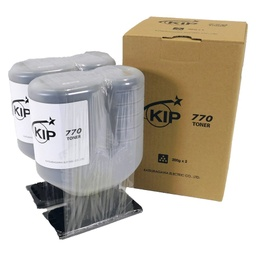 KIP 770 Series Toner - 200g (Box of 2)