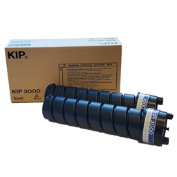 KIP 3000 Toner - 300g (Box of 2)