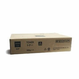 KIP 9900 Toner - 500g (Box of 4)